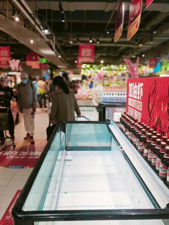 """光明牛奶、百雀羚、沈大成....天猫上海商品打响""""五五购物节""""开门红"""