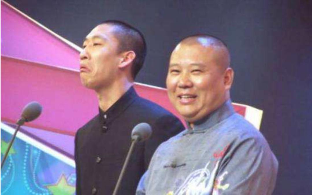 赵本山、郭德纲、辛有志,三代草根企业家的师徒帝国