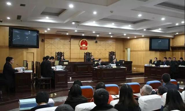 新京报:最高法提审