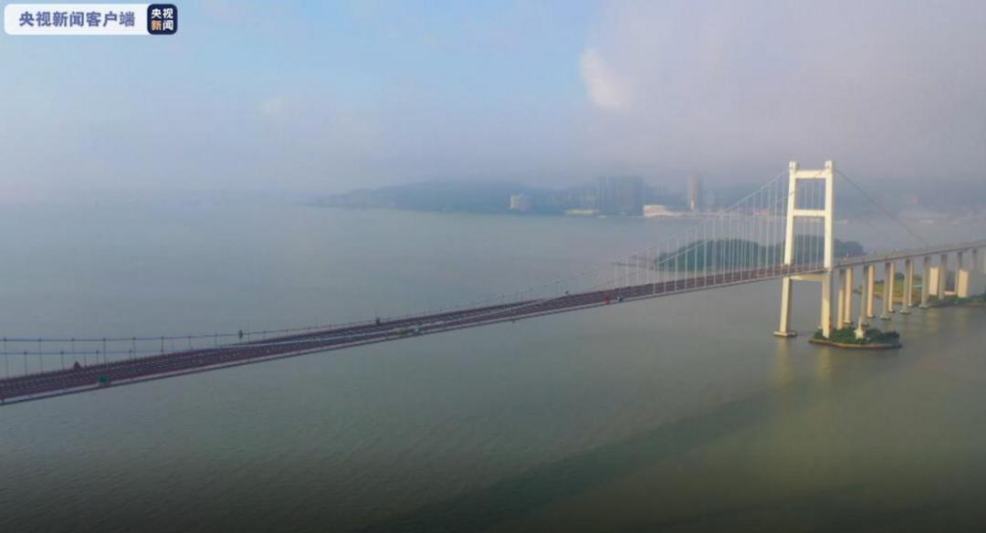 △虎门大桥