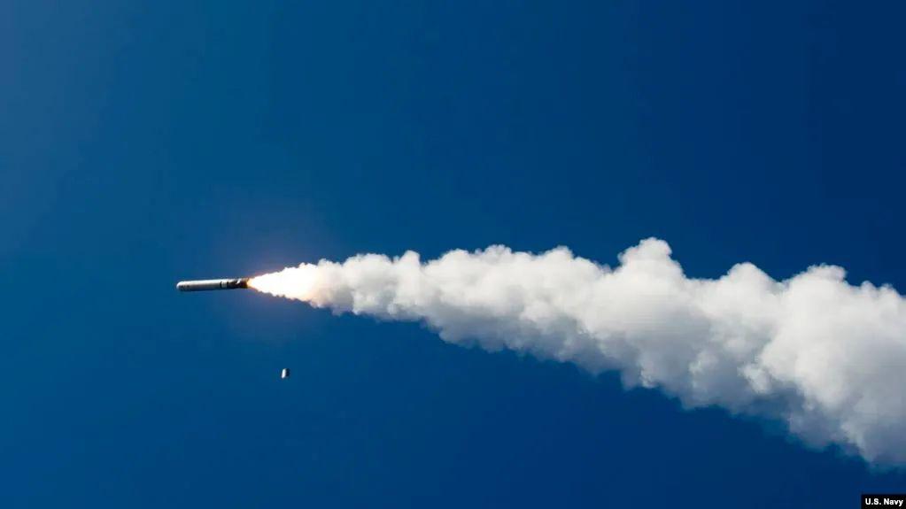 摩天测速美摩天测速国要在中国周边部署战斧导弹图片