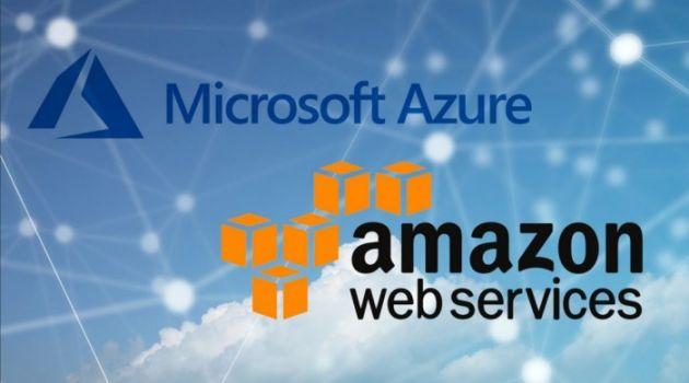 亚马逊就微软获得JEDI云计算合同再次提诉讼
