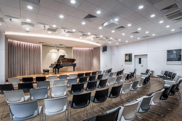 施坦威助力全球Virtu(al)oso线上钢琴比赛   美通社