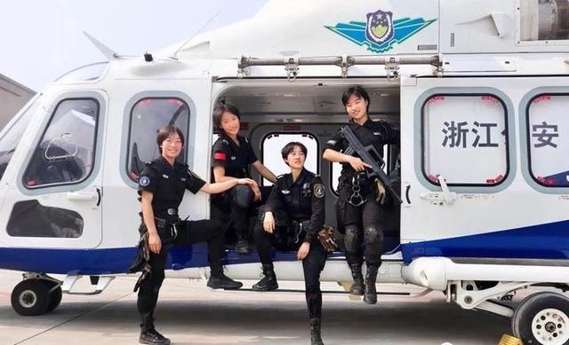 来和警花小姐姐做同学吧!浙江警察学院2020年招生报名启动