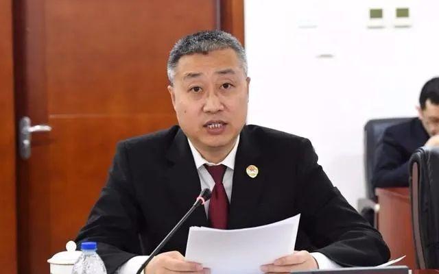 北京检察院副检察长焦慧强被查 当天正开展警示教育图片