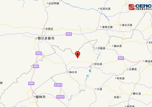 [顺达主管]6级地震震中位于停产顺达主管矿区无图片