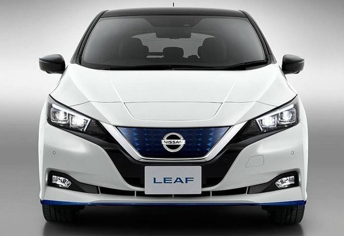 日产聆风新款车型!售价更低,配置丰富,还提供8年电池保修
