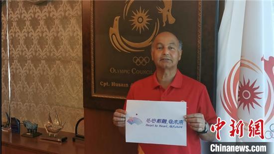亚奥理事会:感谢杭州亚组委捐赠抗疫物资
