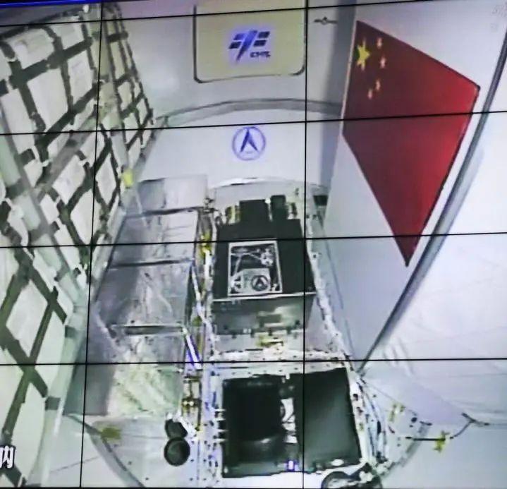 试验船上太空带了啥?解读新一代载人飞船试验船项目图片