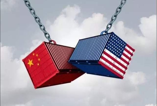 美国威胁对华加征关税?数据显示,此时挑起贸易战,倒霉的将是美国自己
