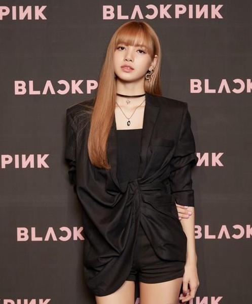 LISA遭死亡威胁,泰驻韩大使馆及YG娱乐已采取措施图片