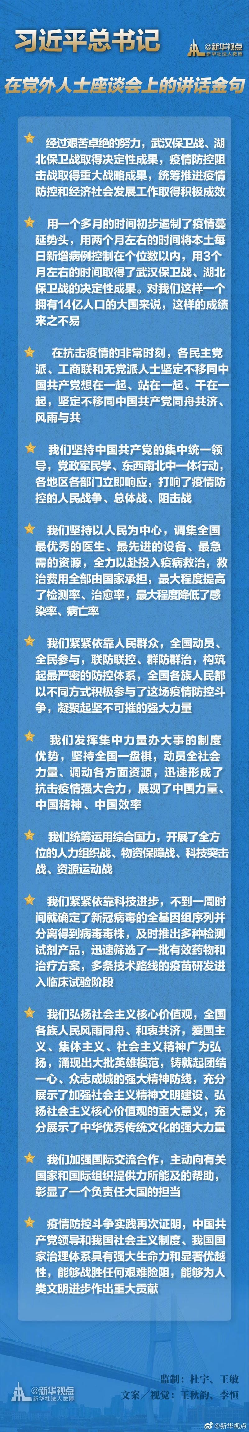 [杏悦平台]在党杏悦平台外人士座谈会上的图片