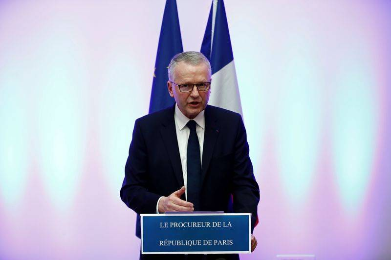 法国巴黎检察院针对该国新冠疫情危机的应对处理展开调查