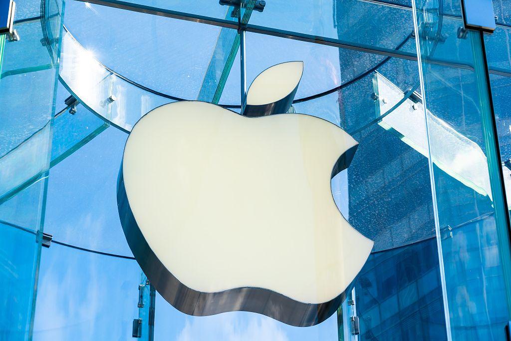 天富:市值突破15万亿天富美元苹果放下身段后真图片