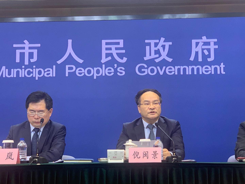 上海稳妥推进线下招聘活动和岗位实习见习工作