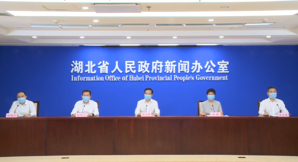 湖北:试行省市县卫生健康行政部门设立公共卫生总师图片