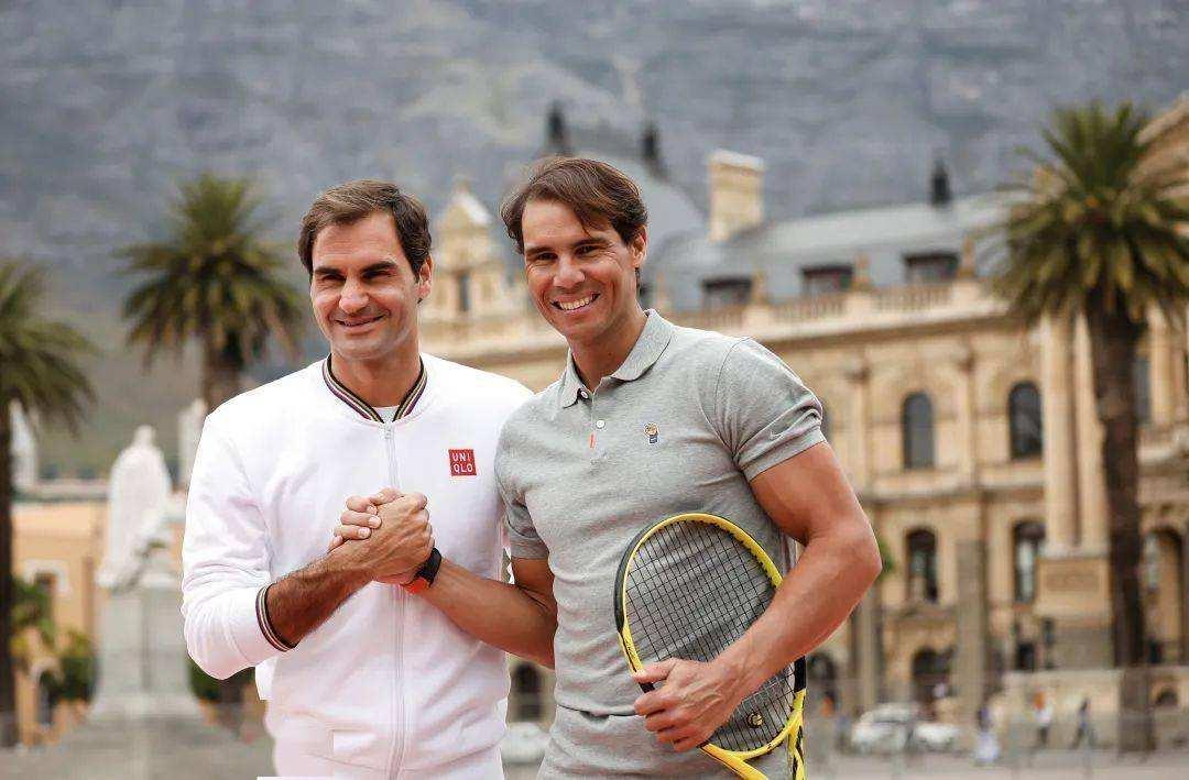 费德勒和纳达尔都将退出2020网球赛季。