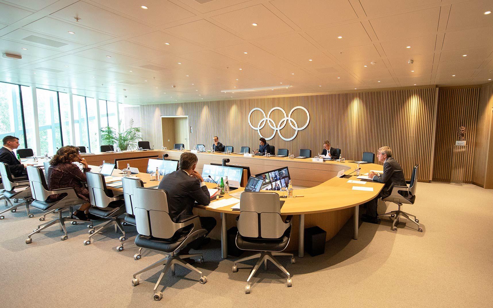 国际奥委会提名5位新委员,世界田联主席在列