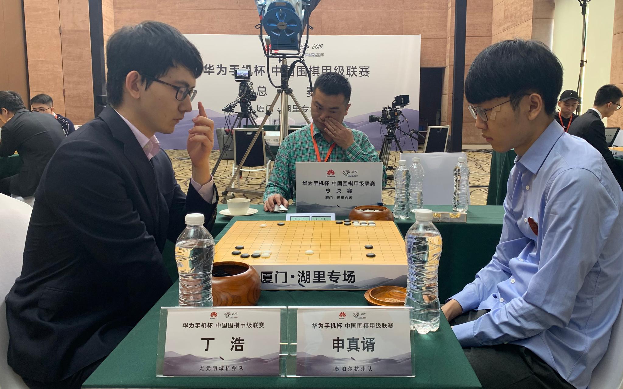 杏悦代理:7月重启杏悦代理围棋比赛将逐步图片
