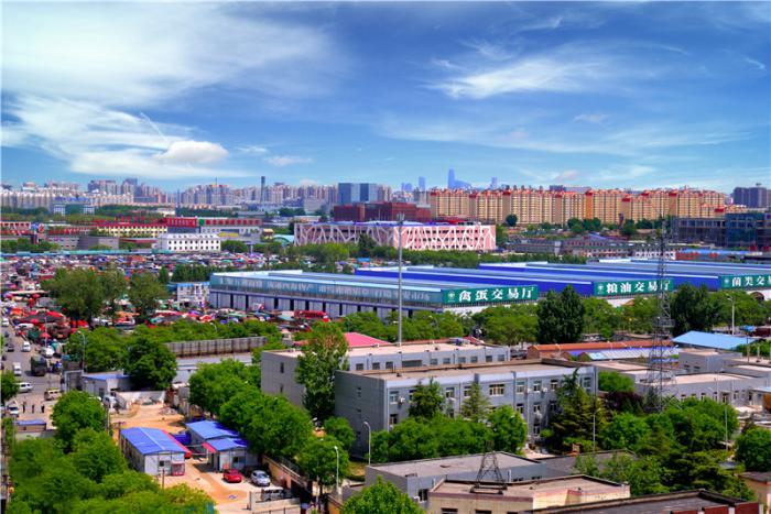 确诊病例去过新发地 北京物价会上涨吗?图片