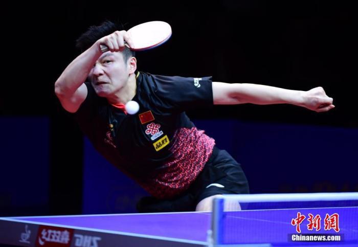 中国乒协:希望8月份能够重启国内乒乓球赛事图片