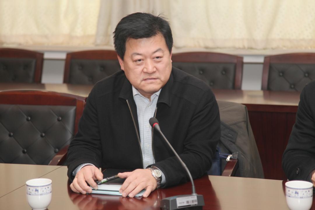 南京教育局局长孙百军挂职南京大学副校长图片