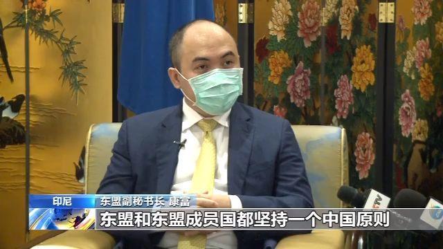 国际政要:干涉他国内政是不可接受的 涉港国安法就是中国内政