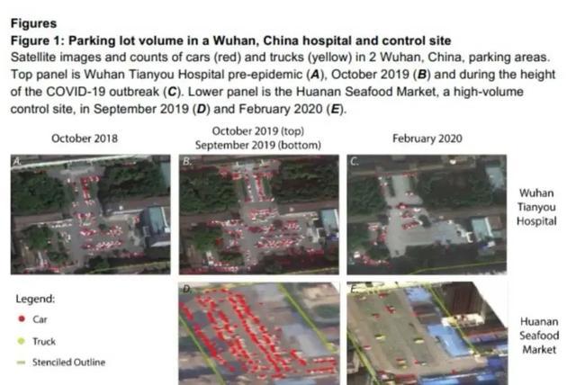 [天富]8月天富就在武汉暴发哈佛的论文为何翻车图片
