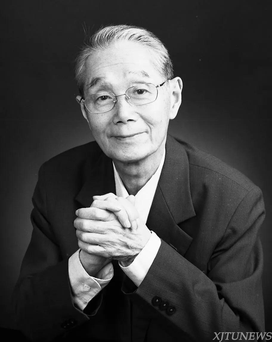 我国著名计算机科学家郑守淇逝世 享年93岁图片