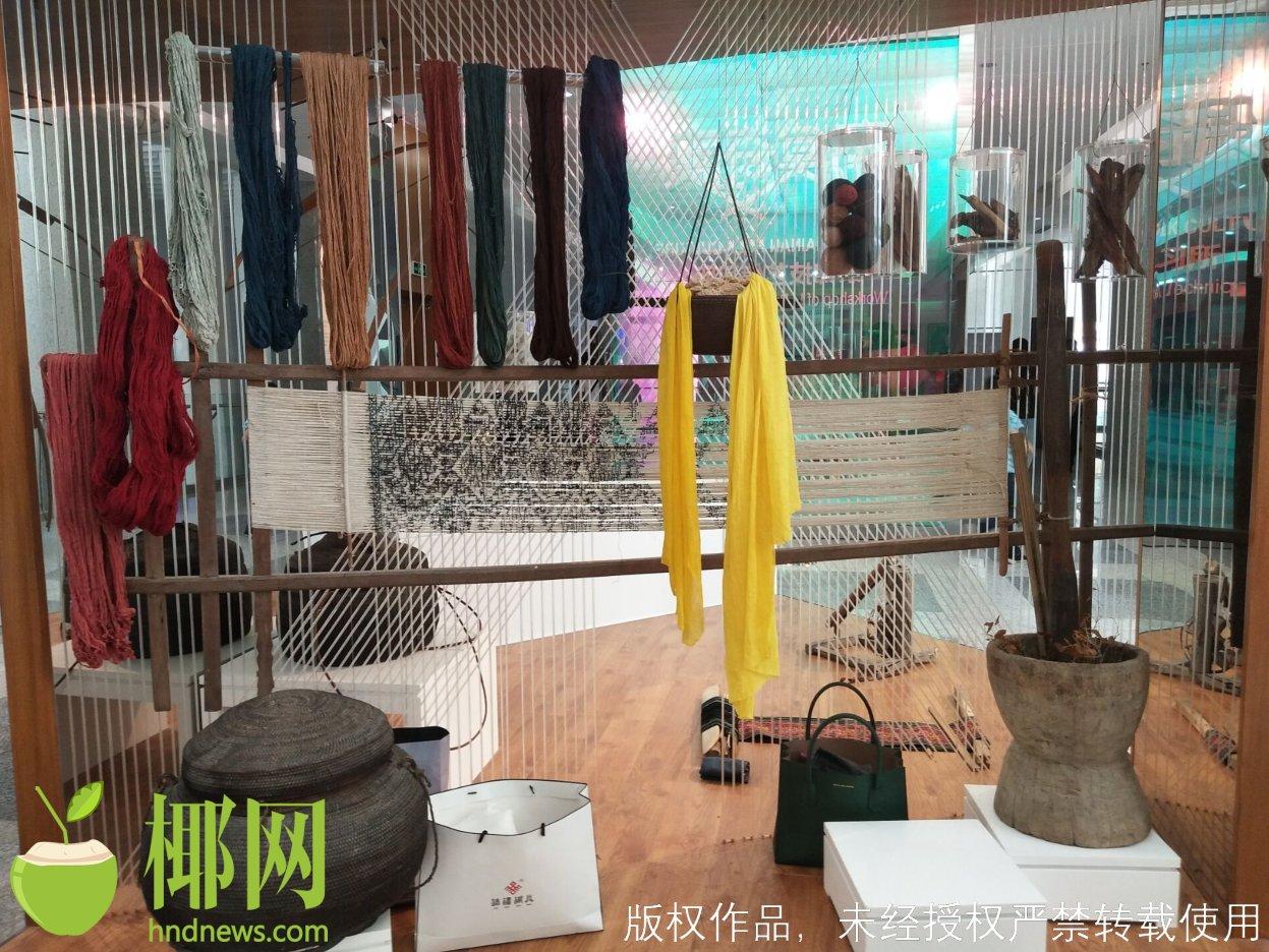 """海南省博物馆""""6·13文化和自然遗产日""""系列活动精彩纷呈"""