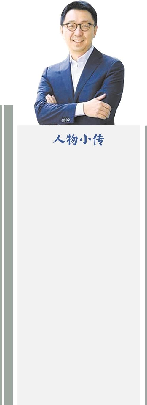 北京大学光华管理学院教授张影:为改革进程贡献学者力量