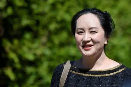 「杏悦登录」逮捕孟晚舟将引发全球杏悦登录图片