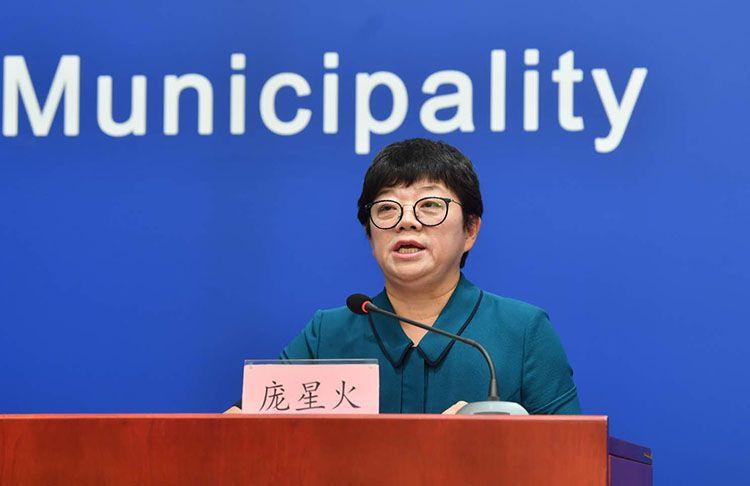 北京一日新增36例 非常时期的发布会说清4大焦点问题图片