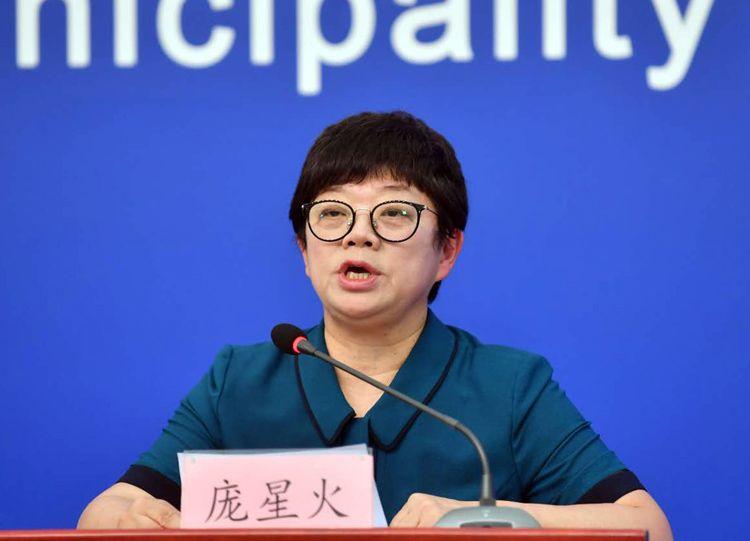 今日0时至7时北京新增确诊8例,均与新发地市场有关联图片