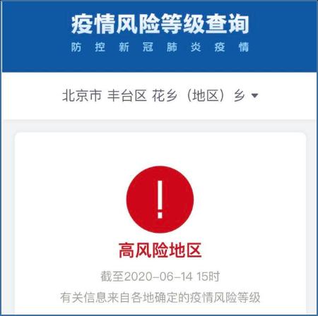 北京疫情增至51例!部分升级为高风险地区!八问流行病学专家!图片