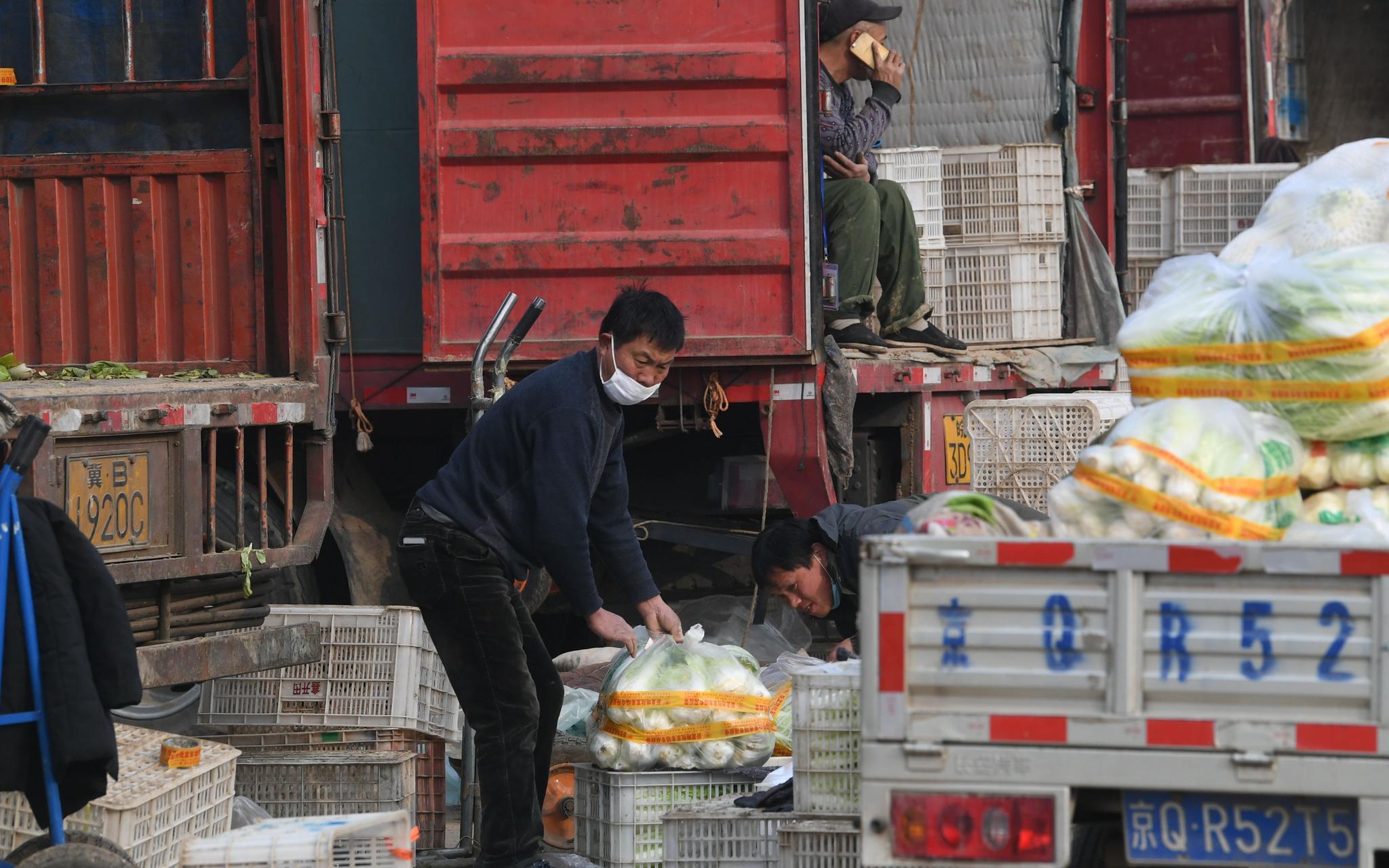 杏悦娱乐:北京杏悦娱乐新发地的大王们图片