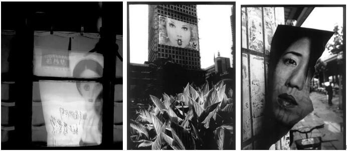 摩天娱乐:进入镜头摩天娱乐人也成了都市的俘虏图片