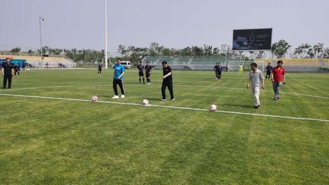 青岛群众体育如火如荼 将为胶东一体化搭建交流平台