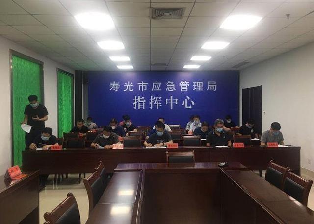 潍坊寿光市:组织专项考试 提高危险企业