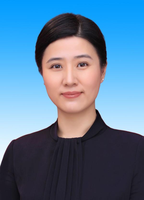 国研室机关纪委副书记王淑琳已挂职四川眉山市委常委、副市长图片