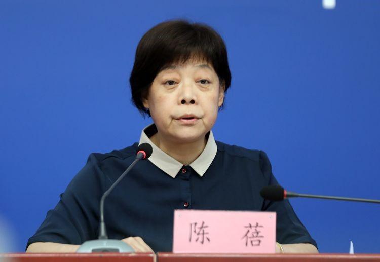 北京市当局副秘书长陈蓓公布,北京应急响应级别由三级提拔至二级。