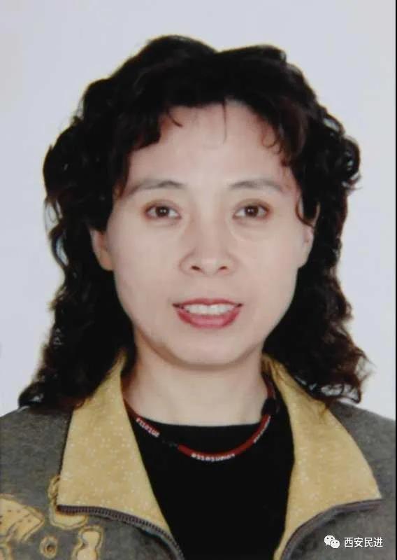 西安文理学院机械与材料工程学院原院长戴君病逝 享年57岁