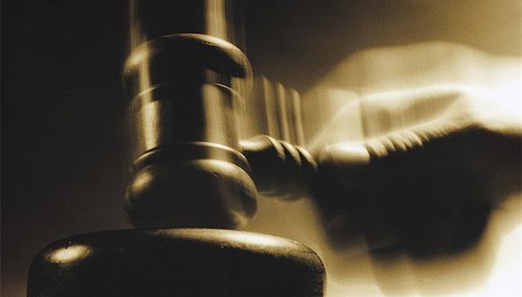 海南高院原副院长张家慧受审,引爆此案者被控敲诈勒索仍在押图片