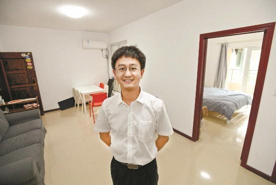 青山区发布多条惠及大学生人才政策 落户就业大学生可获租房补贴