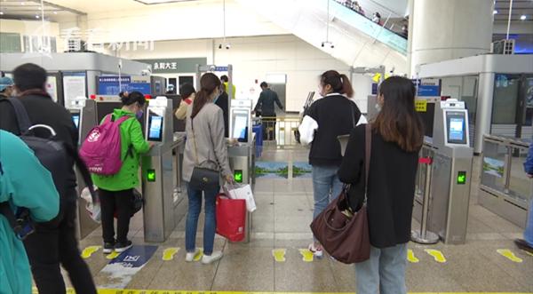 杏悦,全国普速铁路6月20日实施电杏悦子客票图片