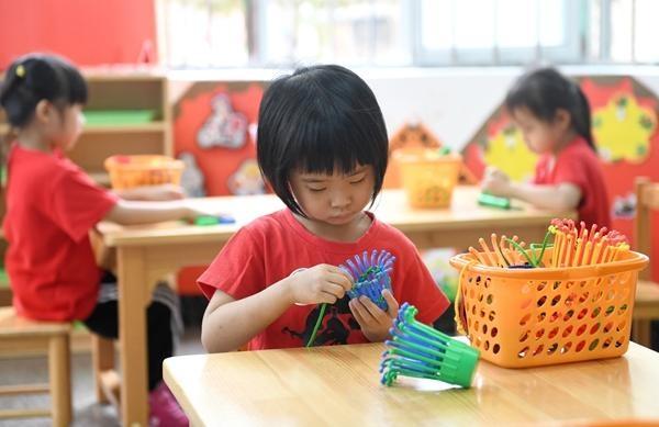 北京:幼儿园未复园期间不得收取保育费
