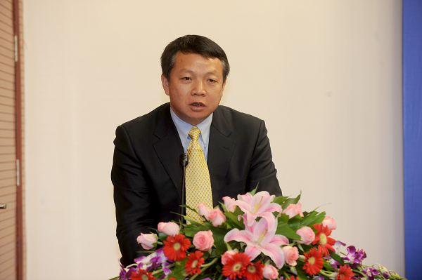 王洪祥担任平安中国建设协调小组市域社会治理组组长图片