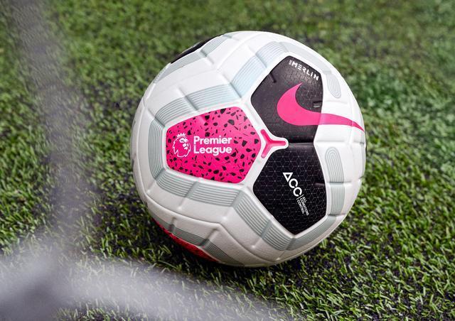 英超用球都将消毒。