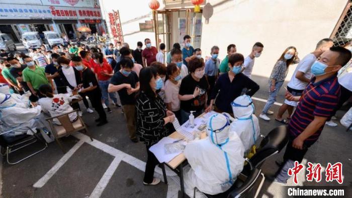 太原对53人实施隔离医学观察 餐饮单位停售三文鱼图片