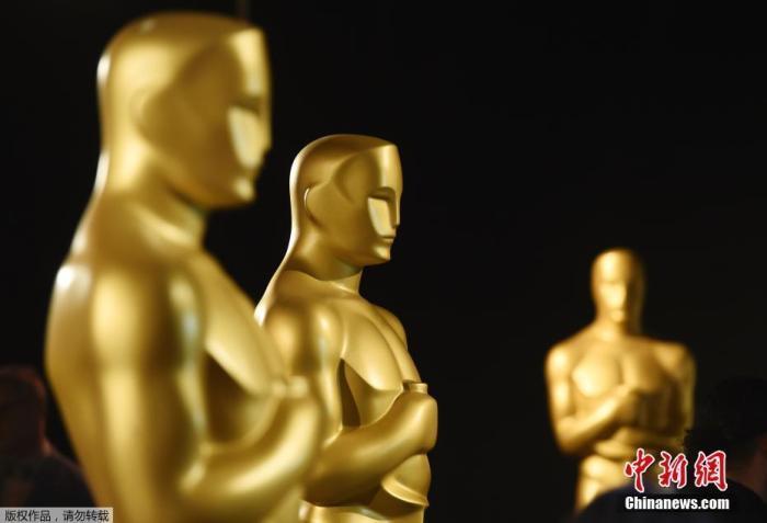 好莱坞复工不易?奥斯卡颁奖礼推迟 又一批大片延期